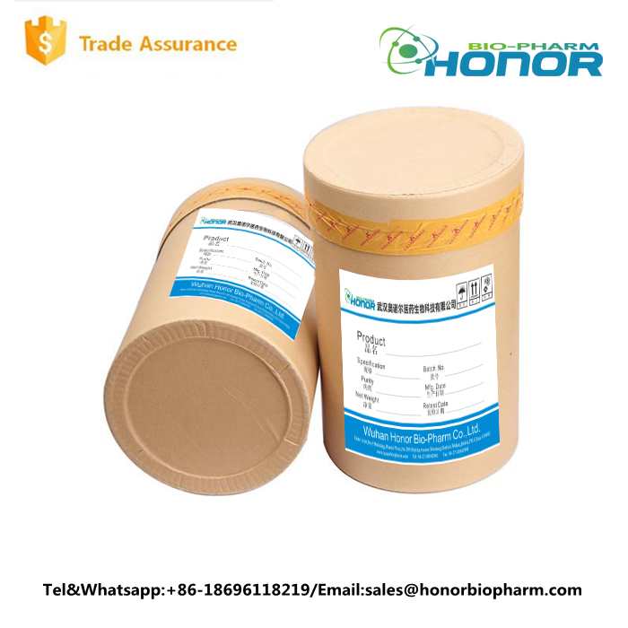 Factory supply weight Loss product natural Calcium Pyruvate
