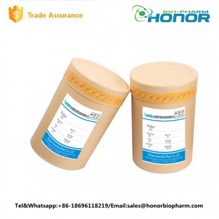 Factory supply Lorcaserin hydrochloride CAS 616201-80-0 for weight lose