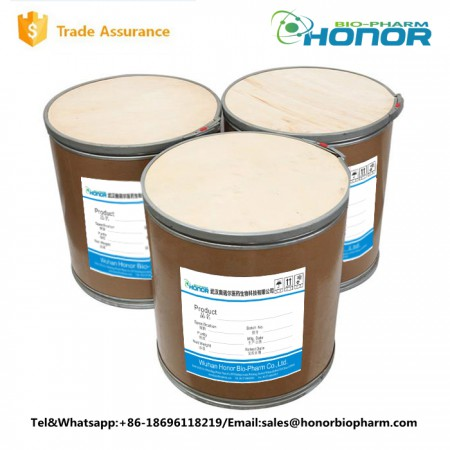 Factory supply 99.9% R-Lorcaserin Hydrochloride hemehydrate/Slimming and Weight-Loss Drug 856681-05-5